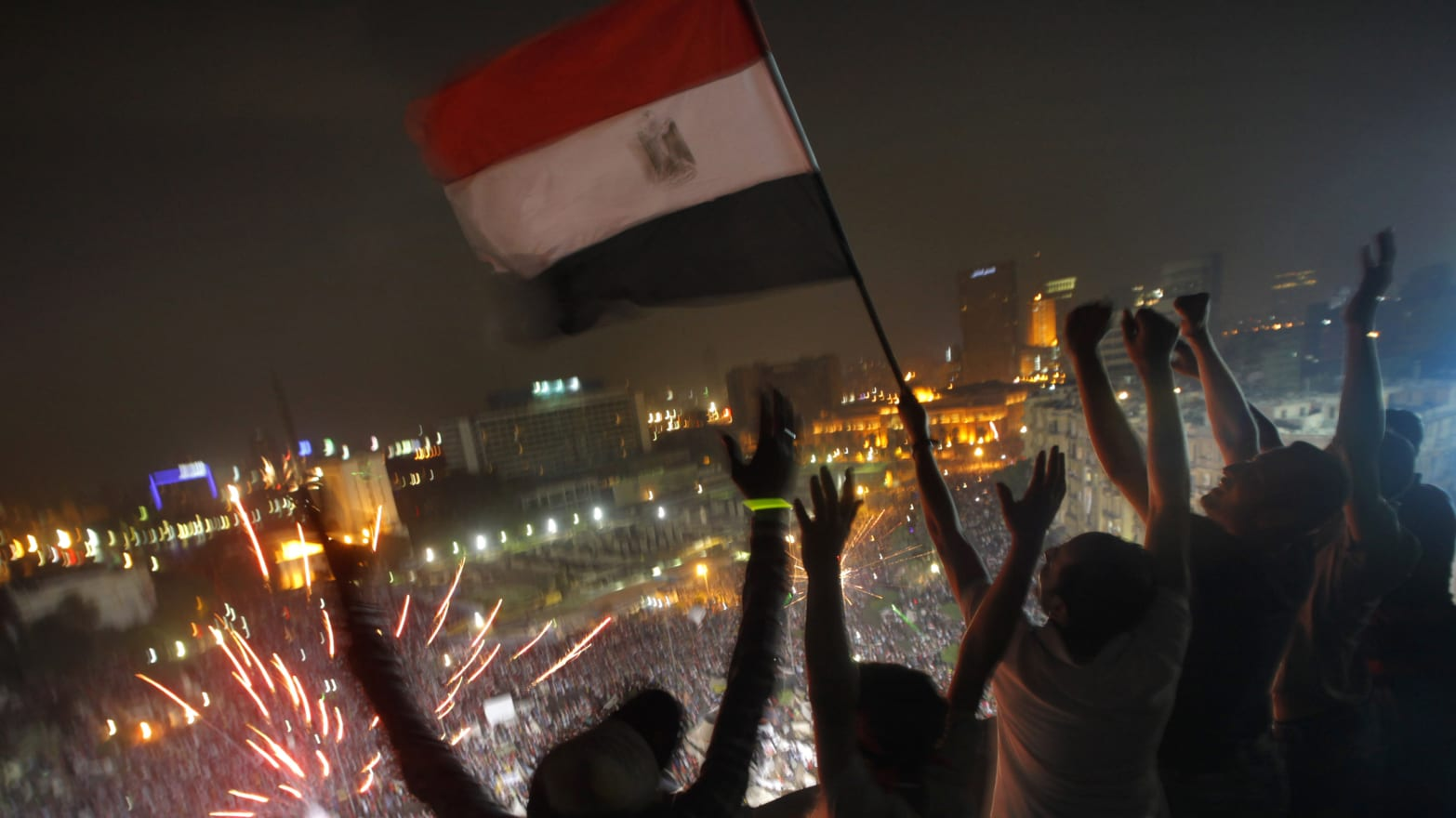 Billion Auto Group >> Egypt's Declaration of Independence: Not So Different From ...