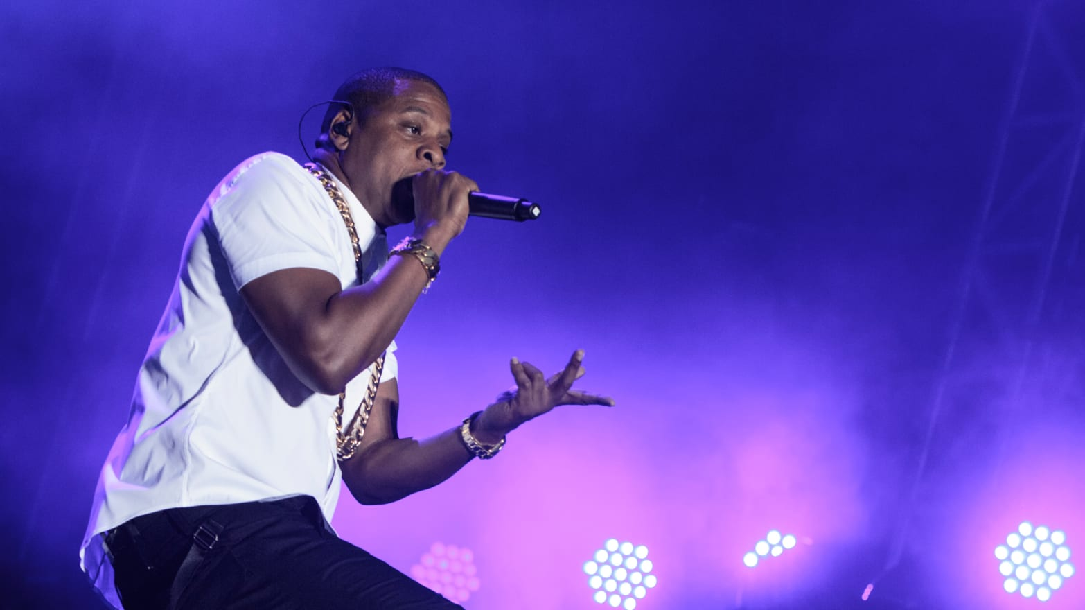Rapper Jay Z's Hyphen Looks For Love in Hilarious Craigslist