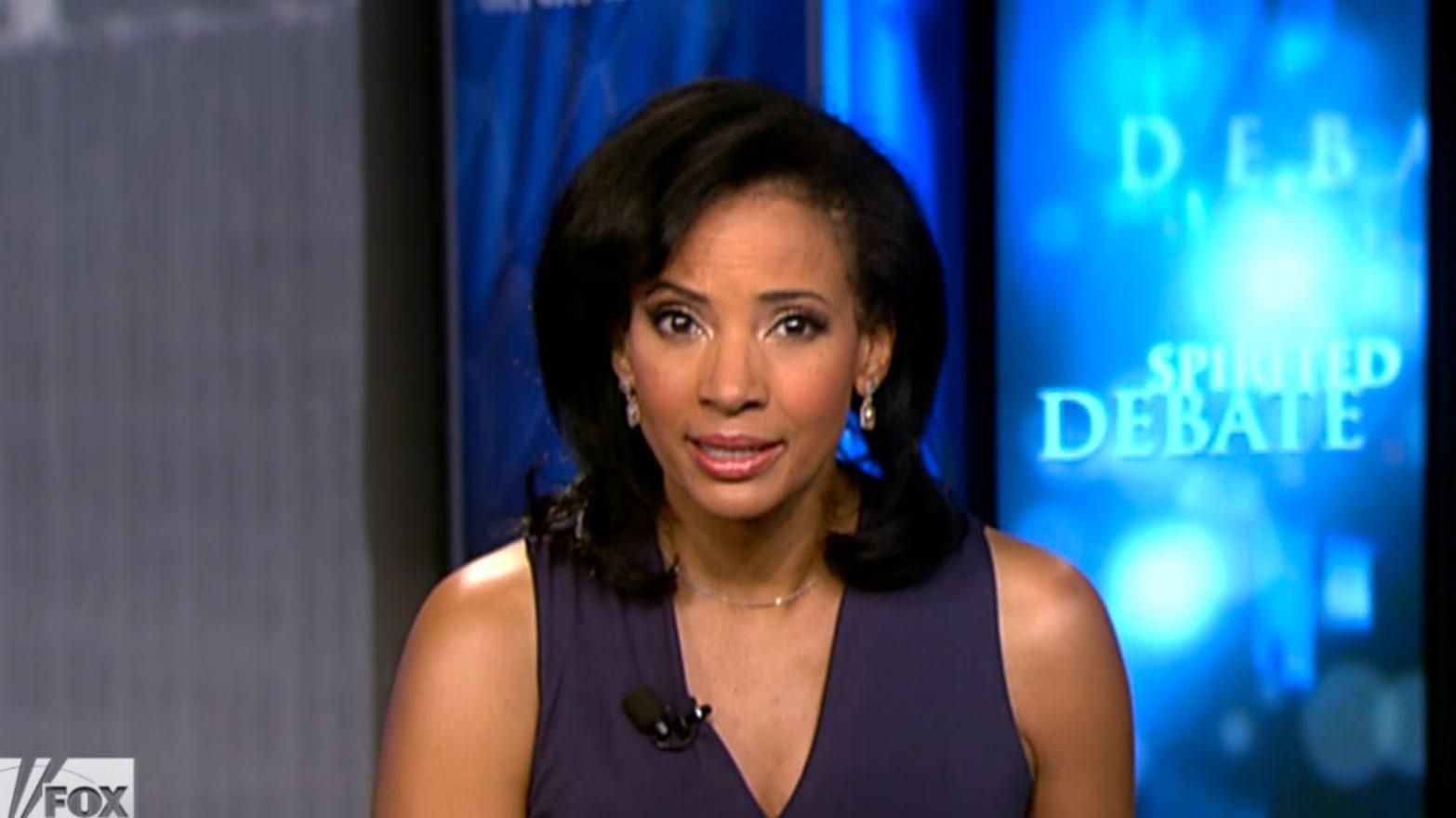 Lauren Green, the Woman Behind Fox News' Reza Aslan
