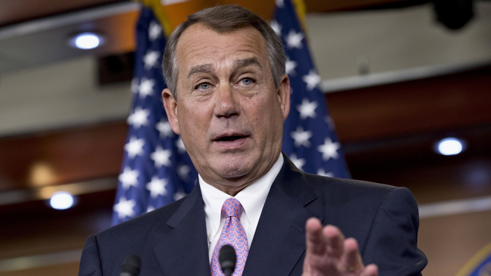 Don't Repeal Any Laws, Repeal John Boehner