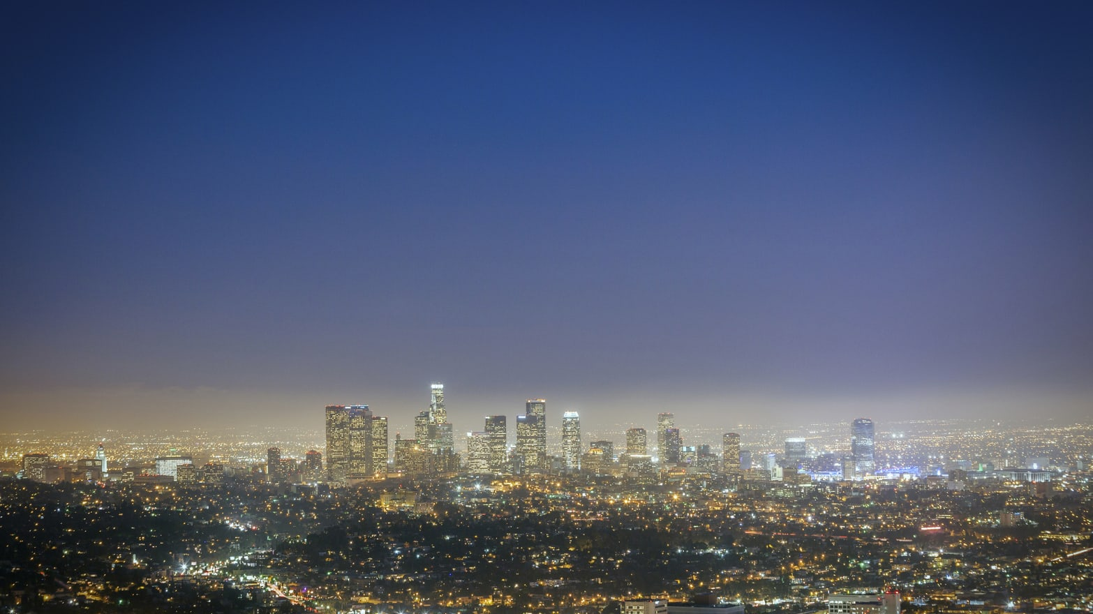 Is Light Pollution the Easiest Environmental Problem to Fix?