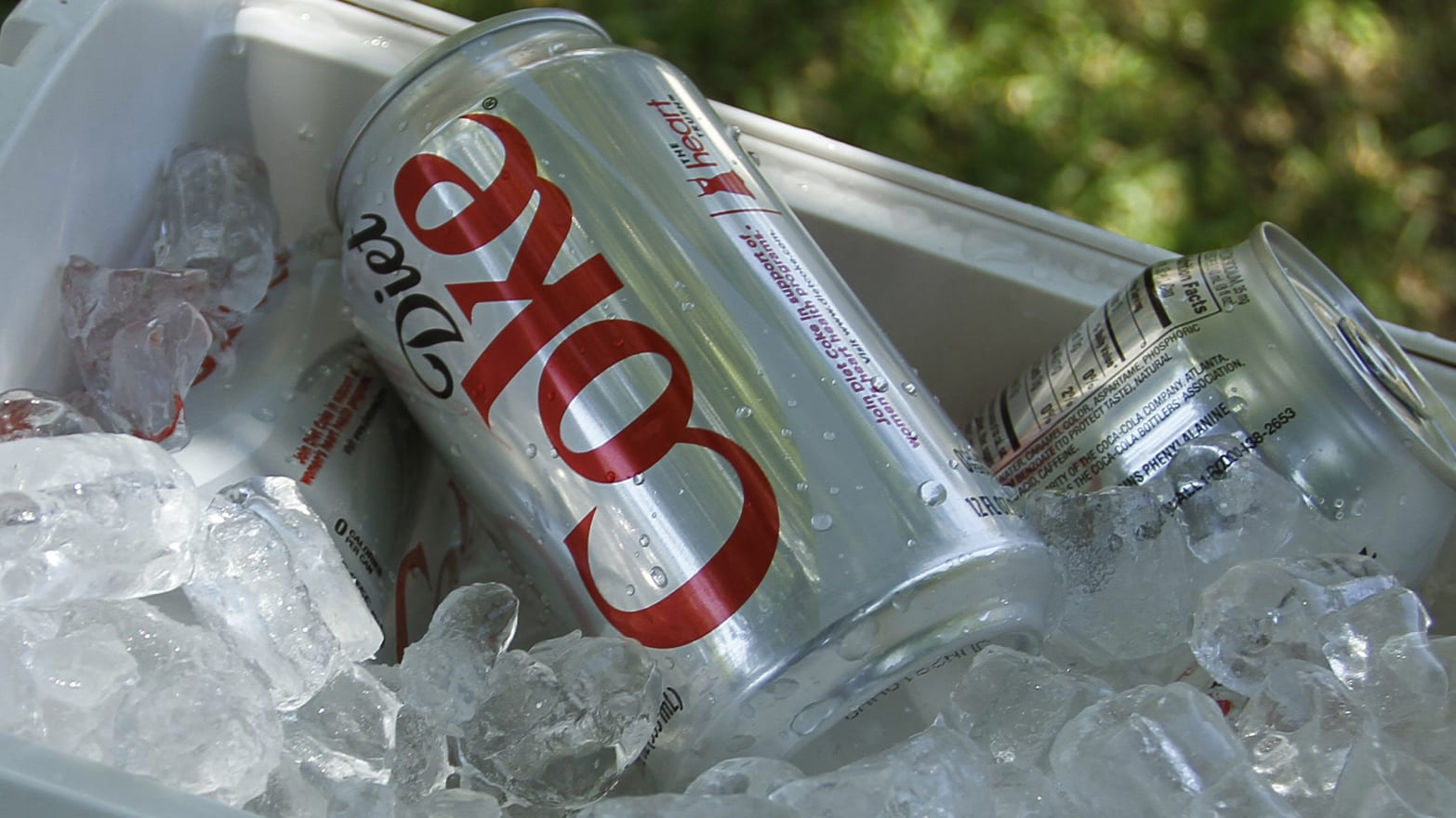 Diet Soda In Pregnancy Linked To >> There Are Dangers In Drinking Diet Soda