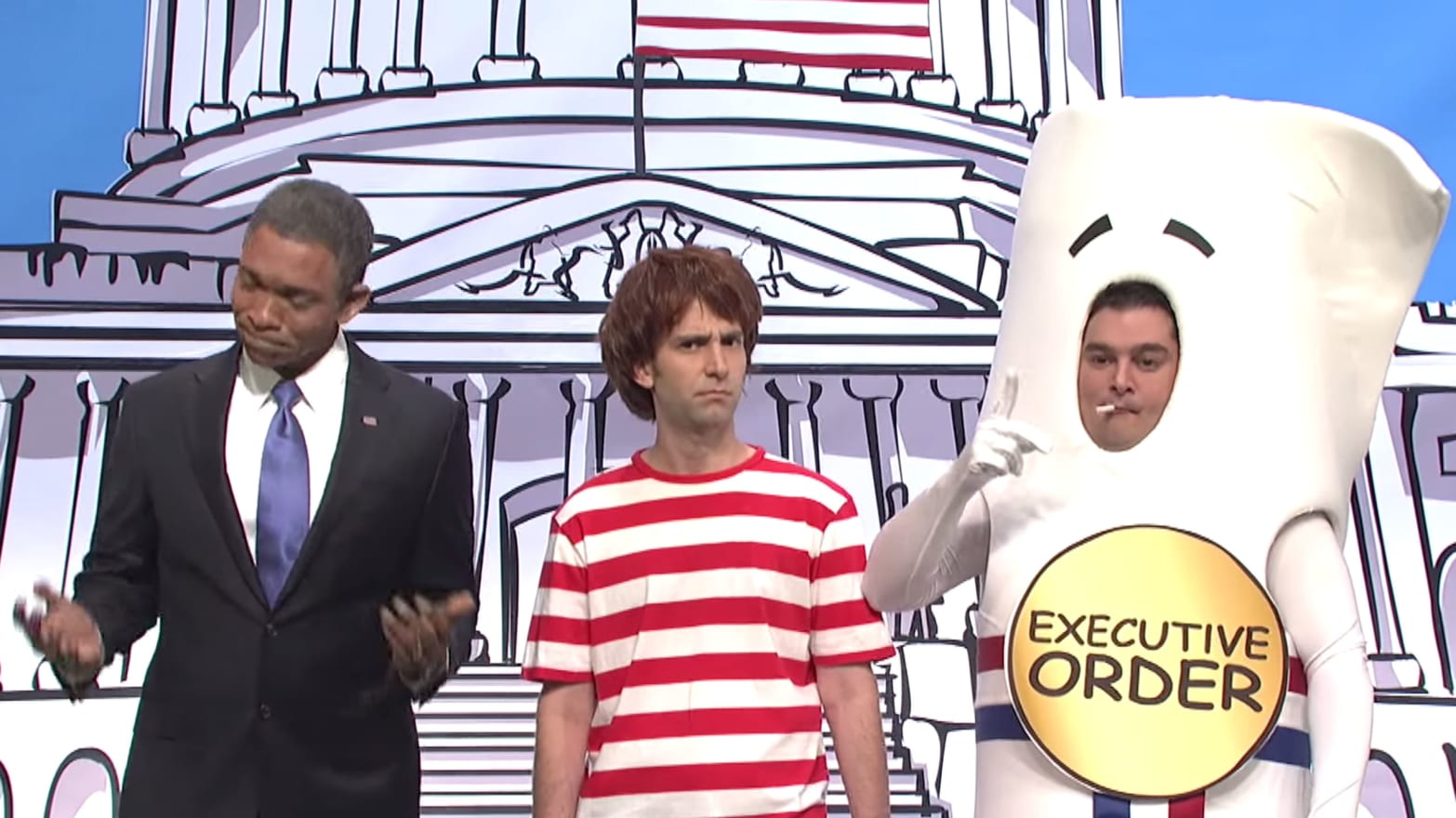 snl parodies schoolhouse rock hilariously gets a lot wrong