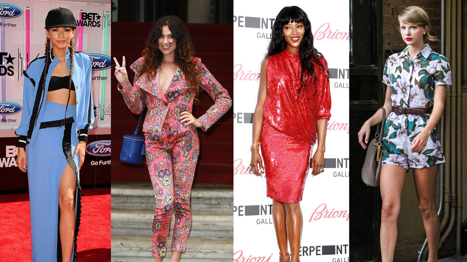 From Rihanna to Kerry Washington, the Best and Worst