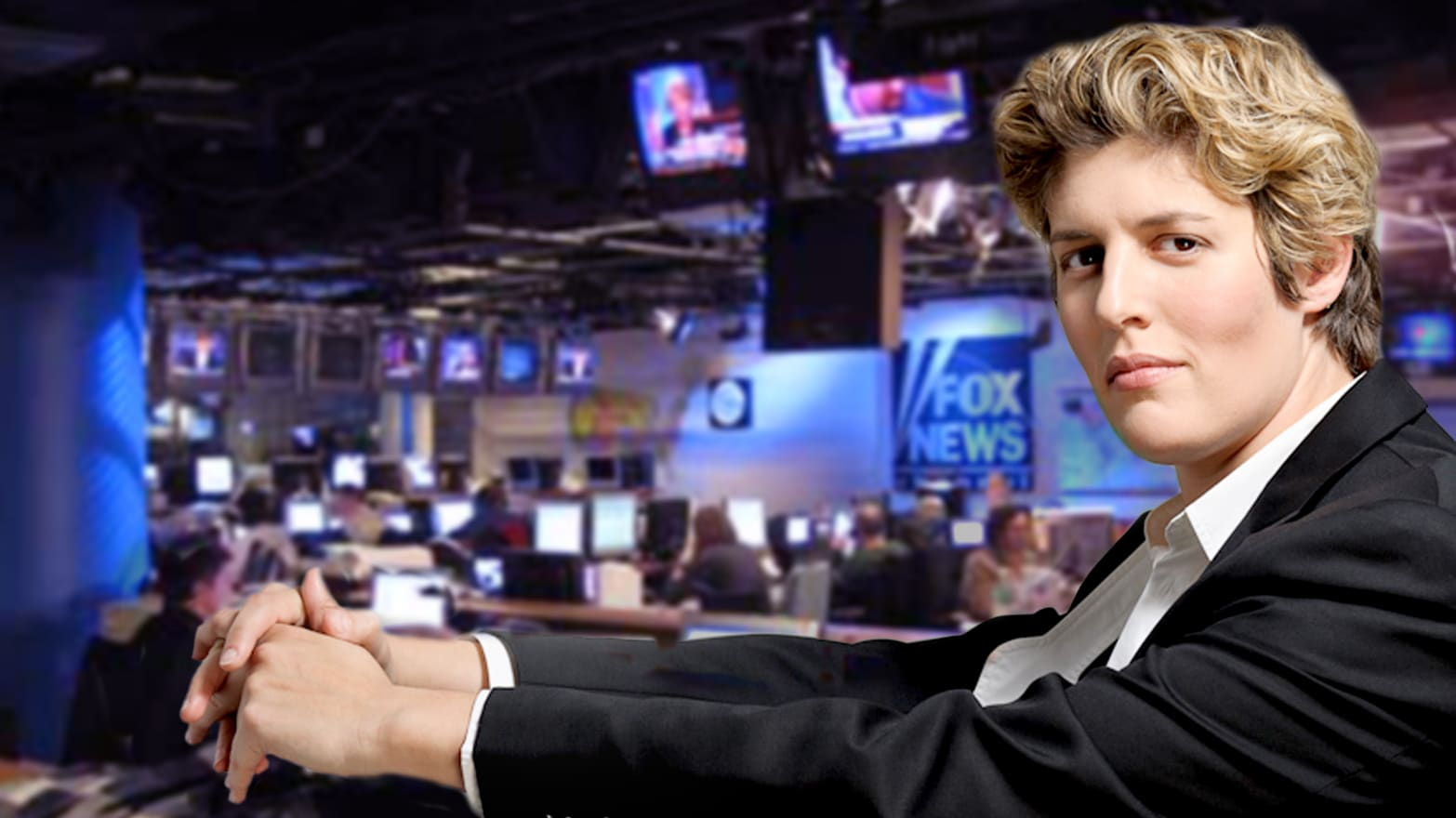Would More Gay On-Air Talent Change Fox News?