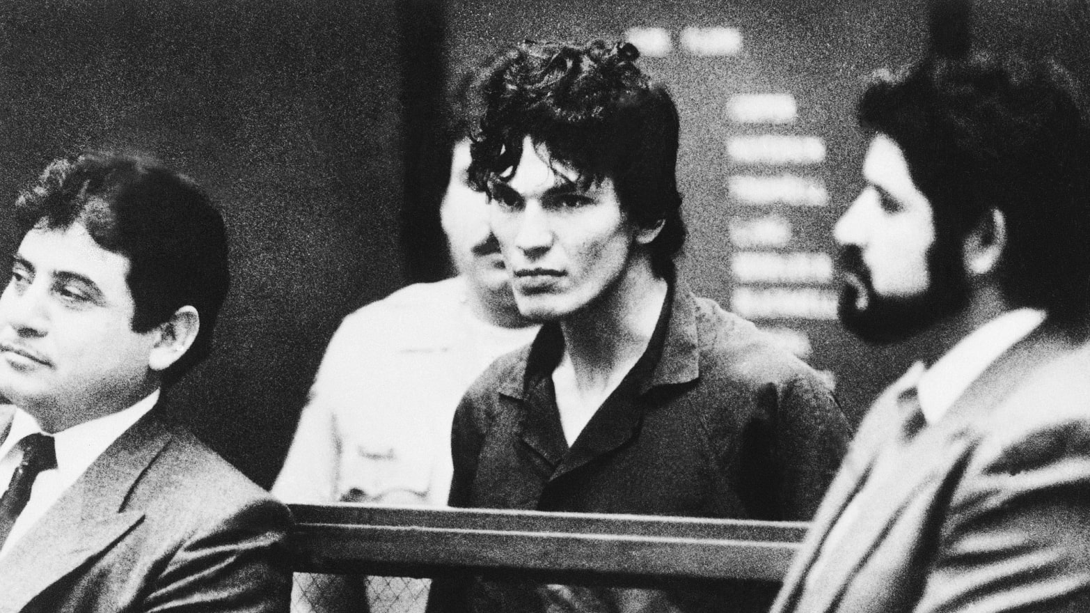 My Uncle the Serial Killer: 'Night Stalker' Richard