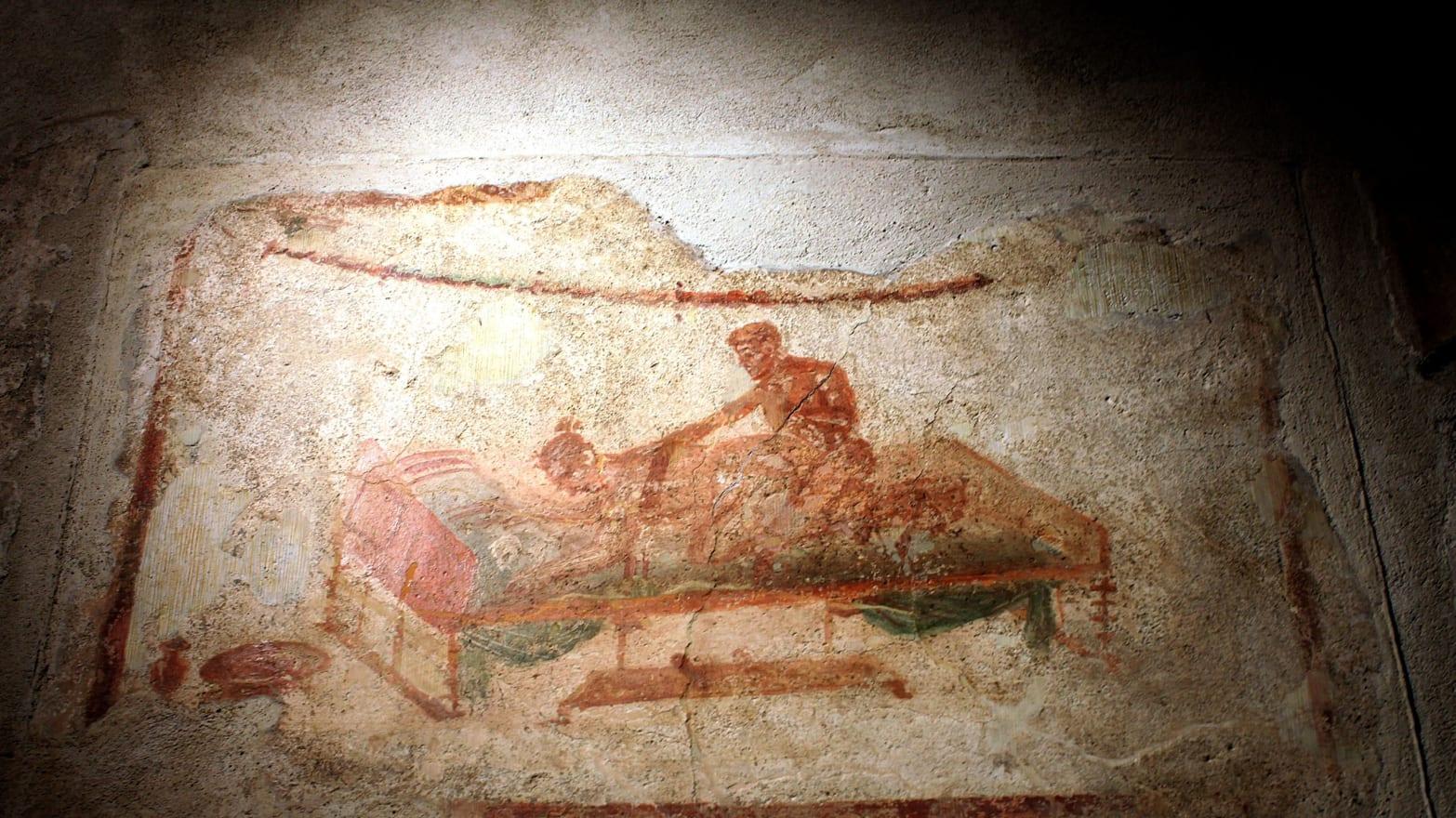 Erotic medieval stories wife