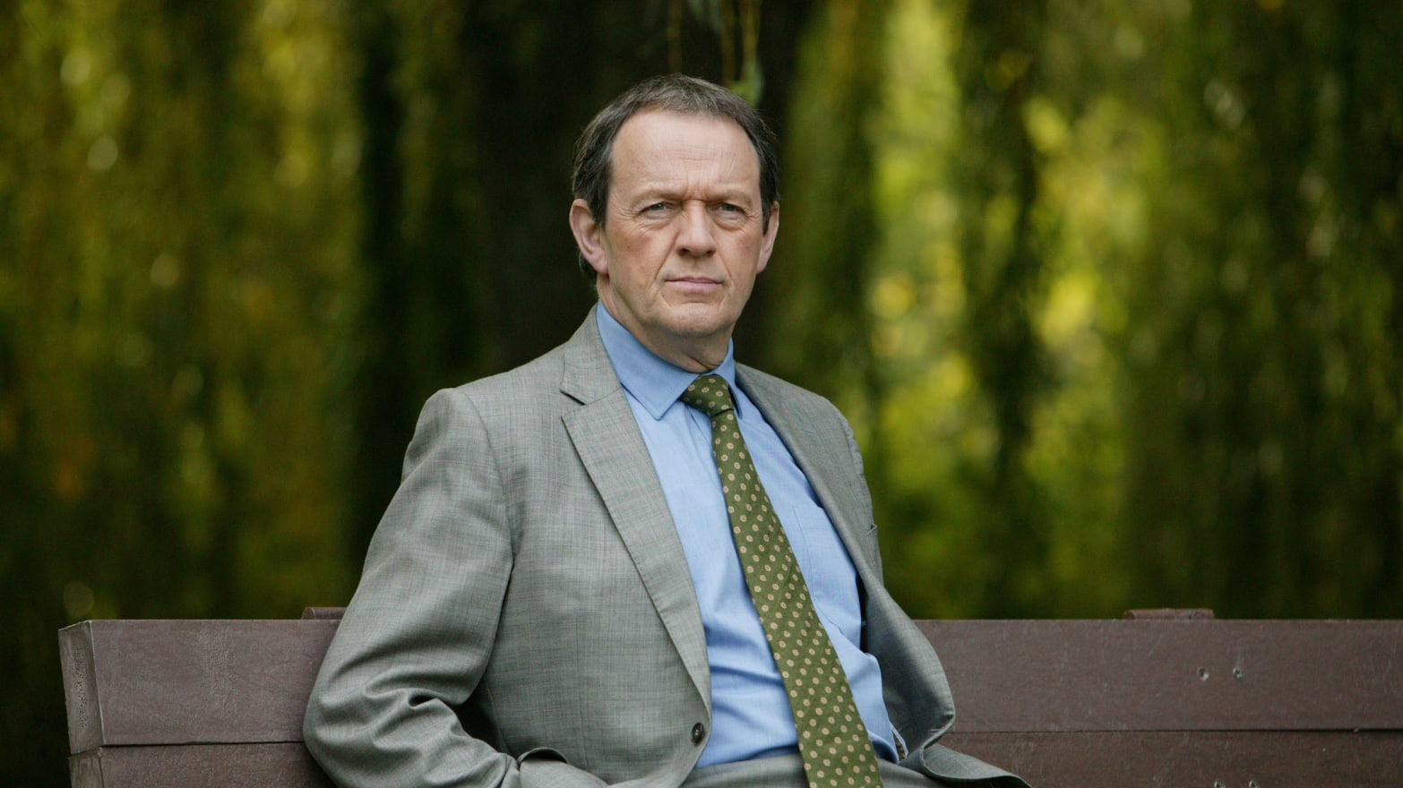 Meet Inspector Lewis Kevin Whately On Morse John Thaw And The
