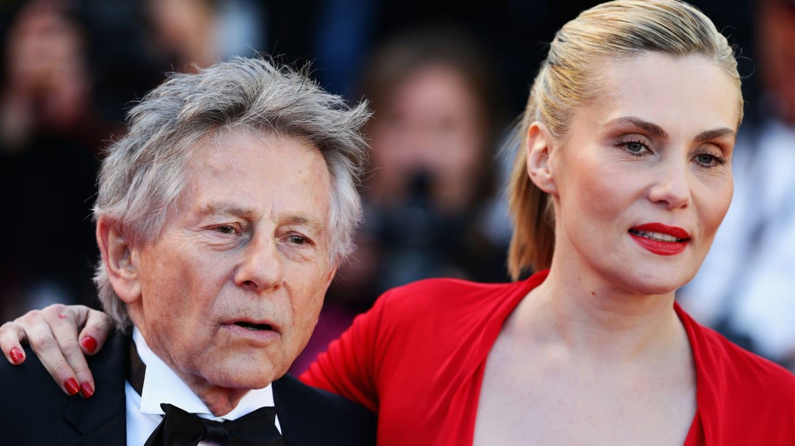 dernière conception grandes marques dernière sélection Polanski and Jarmusch at Cannes