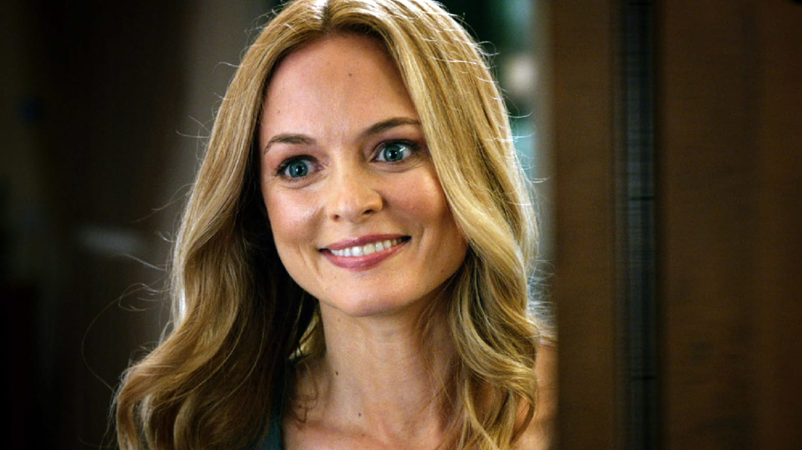 Heather Graham on 'The Hangover Part III,' Roles for Women, and More