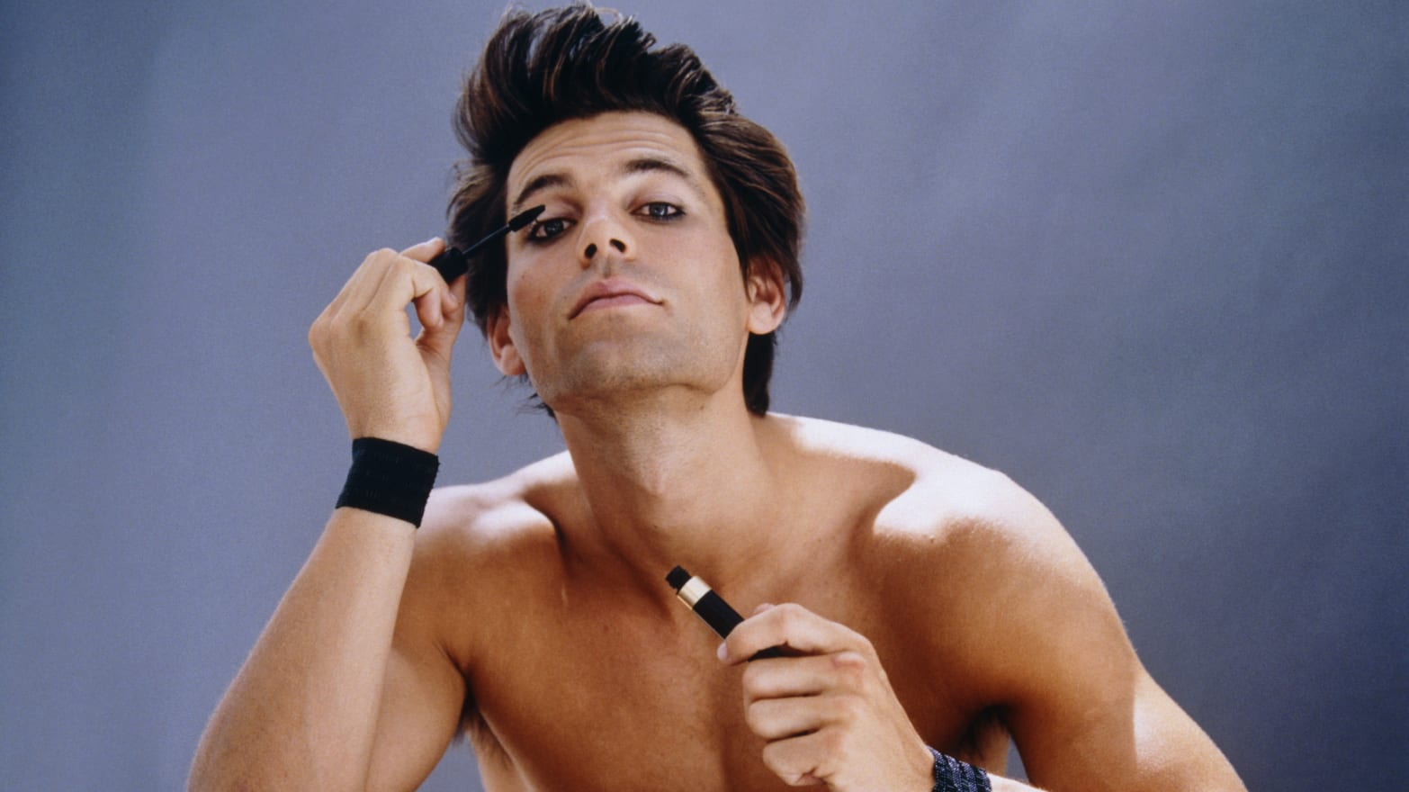 Makeup for Men is On The Rise—And No Longer A Taboo