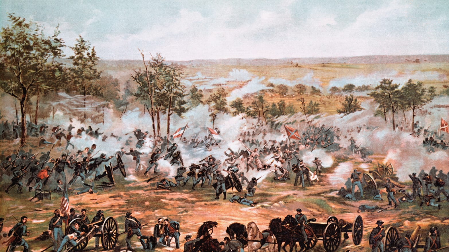 why was the battle of gettysburg a turning point in the war quizlet