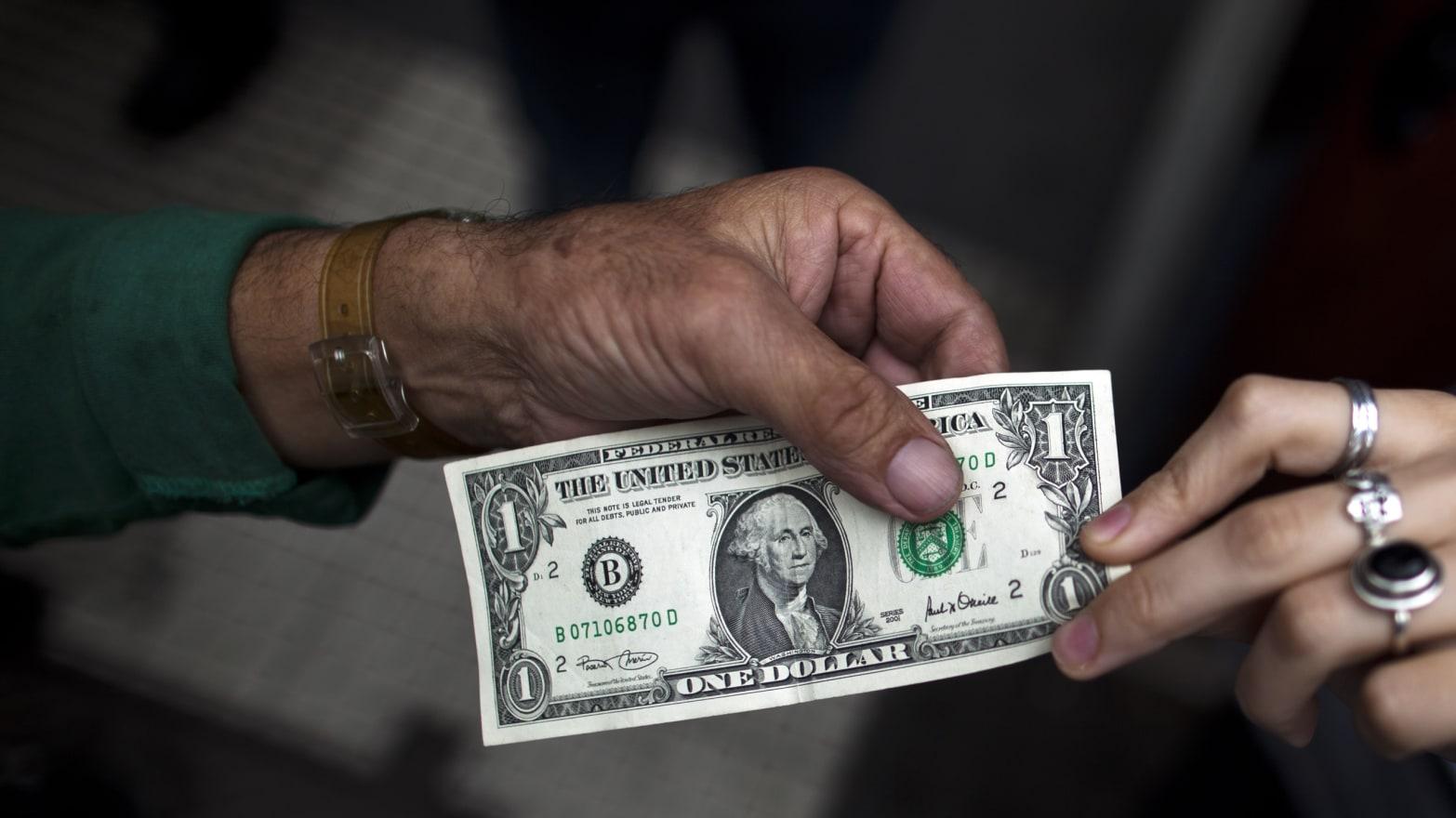 Stockman bitcoins to dollars bet on royal rumble