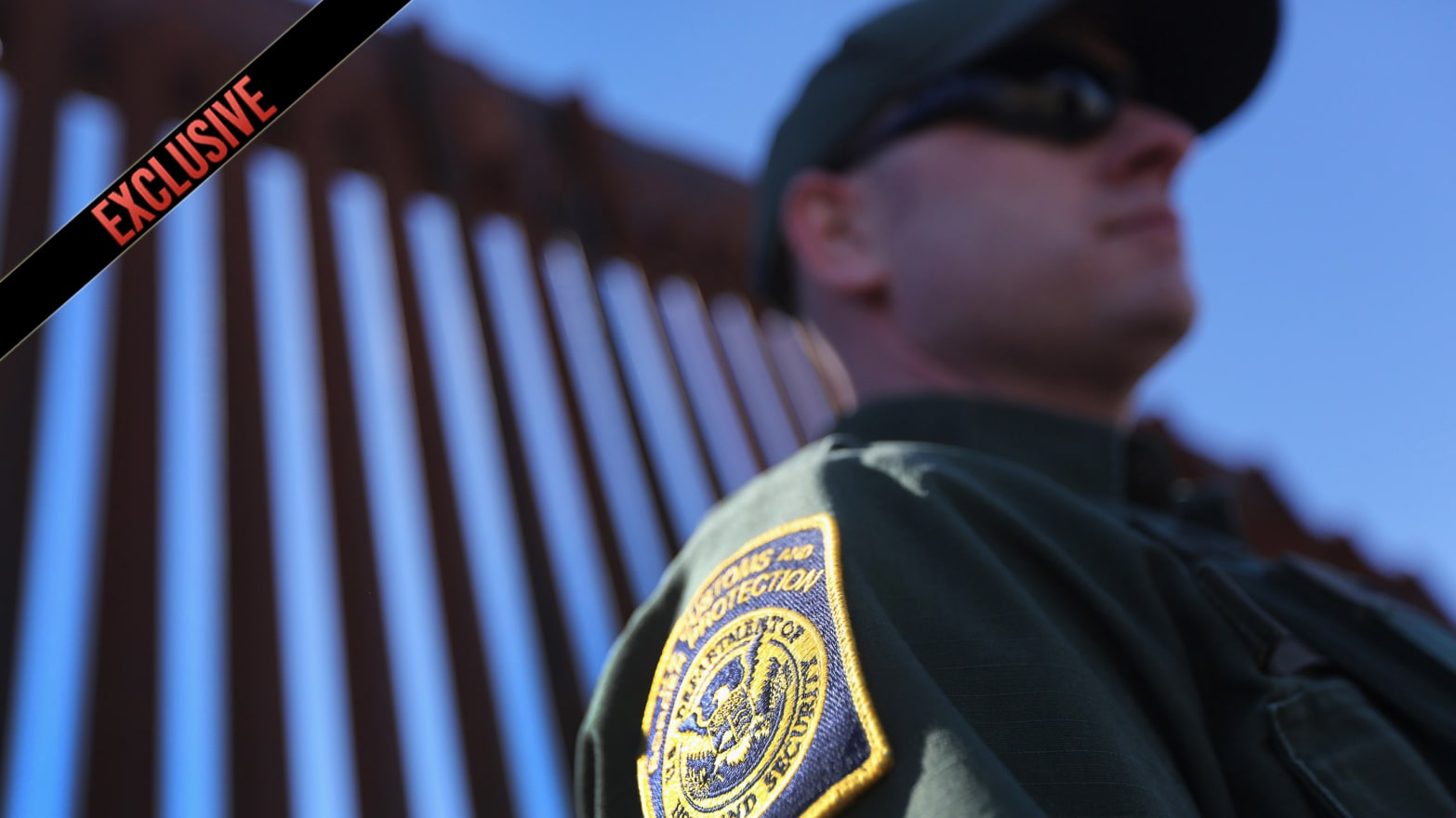 On Polygraph Tests, Would-Be Border Patrol Agents Confess to