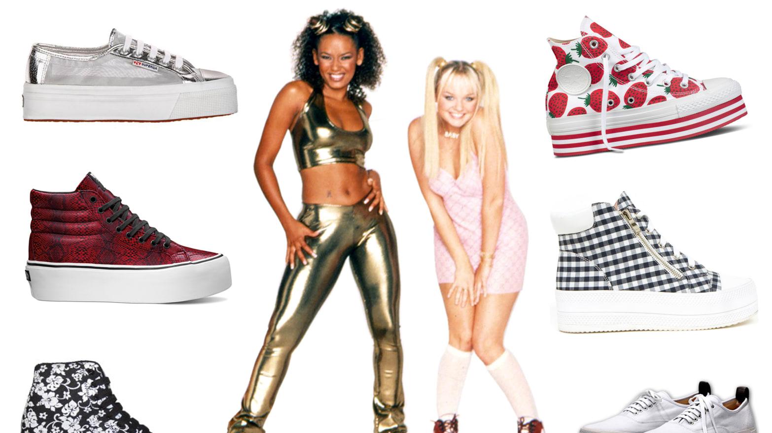 Madden Girl Womens Sppice Sneaker
