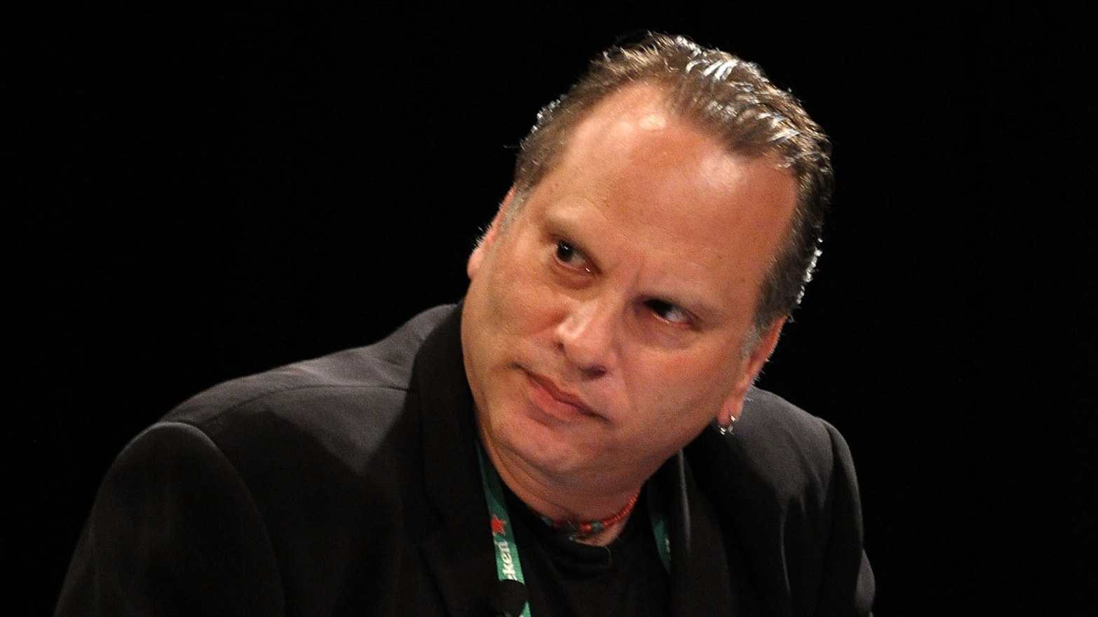 b304248bc Buzz Bissinger Checks Into Rehab For Shopping Addiction—But Is It Real