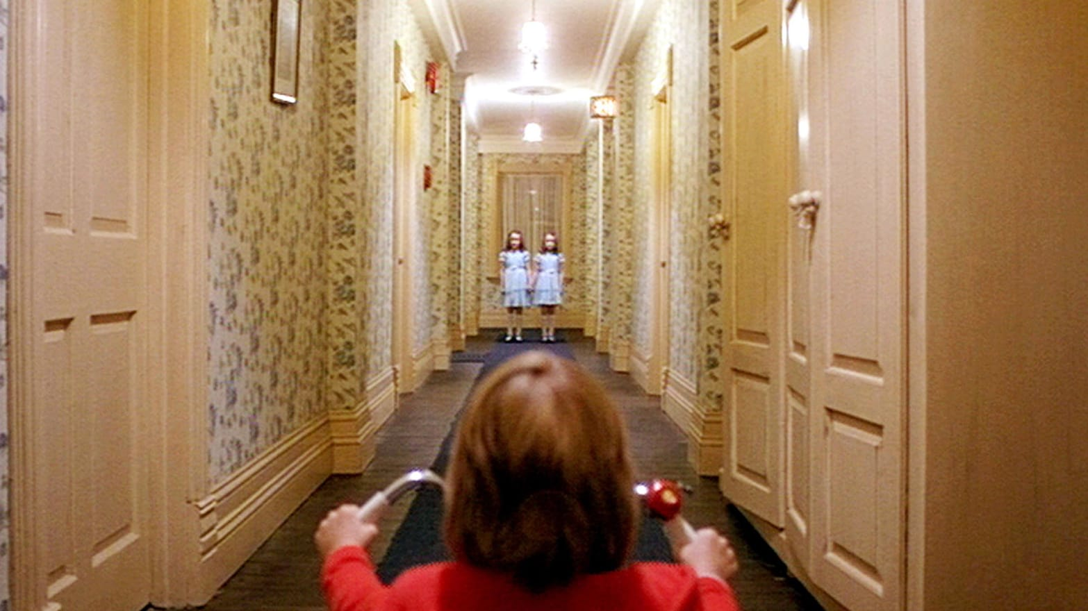fddb6c9e43e The Craziest Theories on  The Shining  in  Room 237