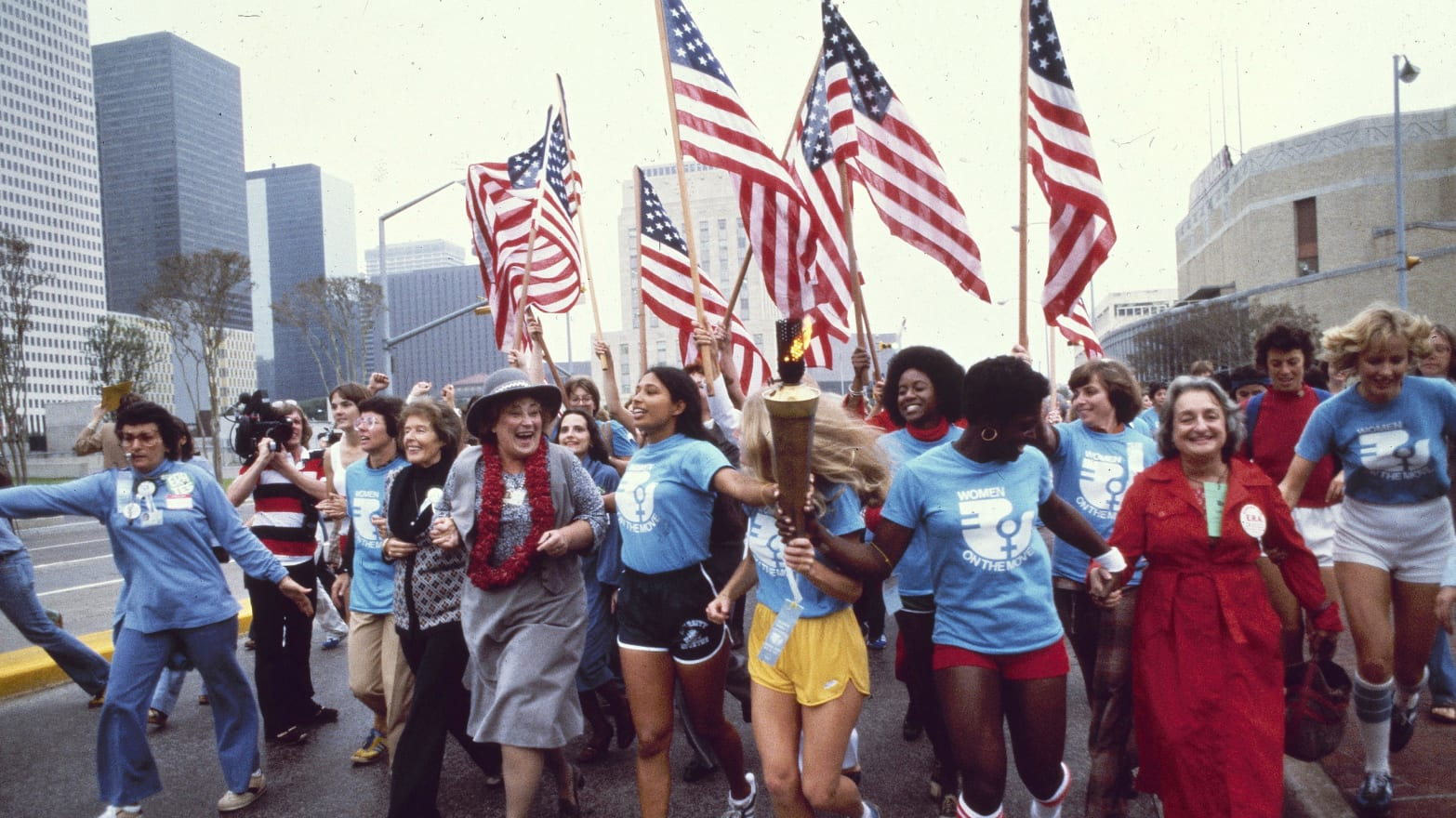 New Documentary Honors Women Who Paved the Way