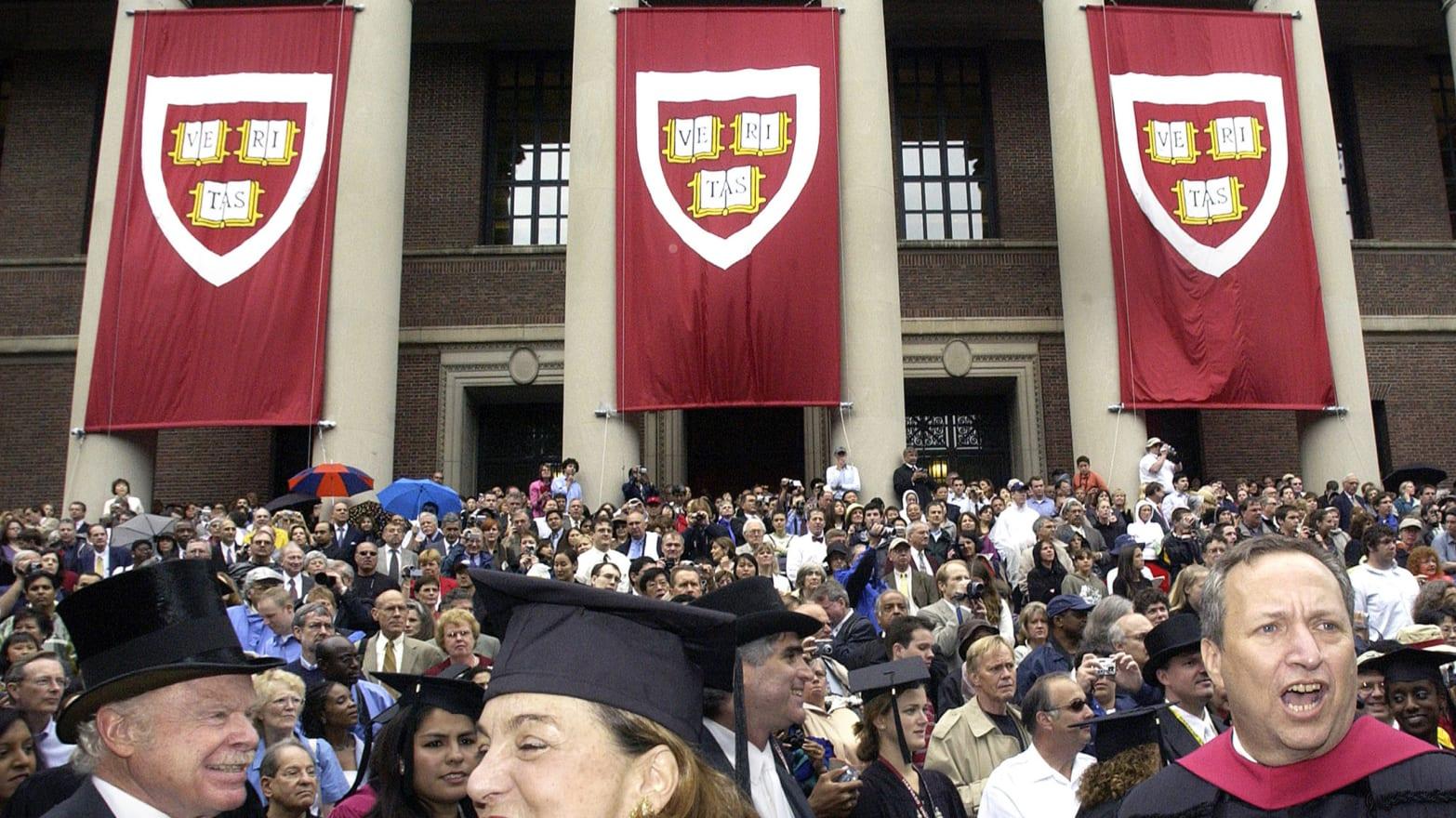 Mental-Health Breakdown: When Harvard Fails Its Students