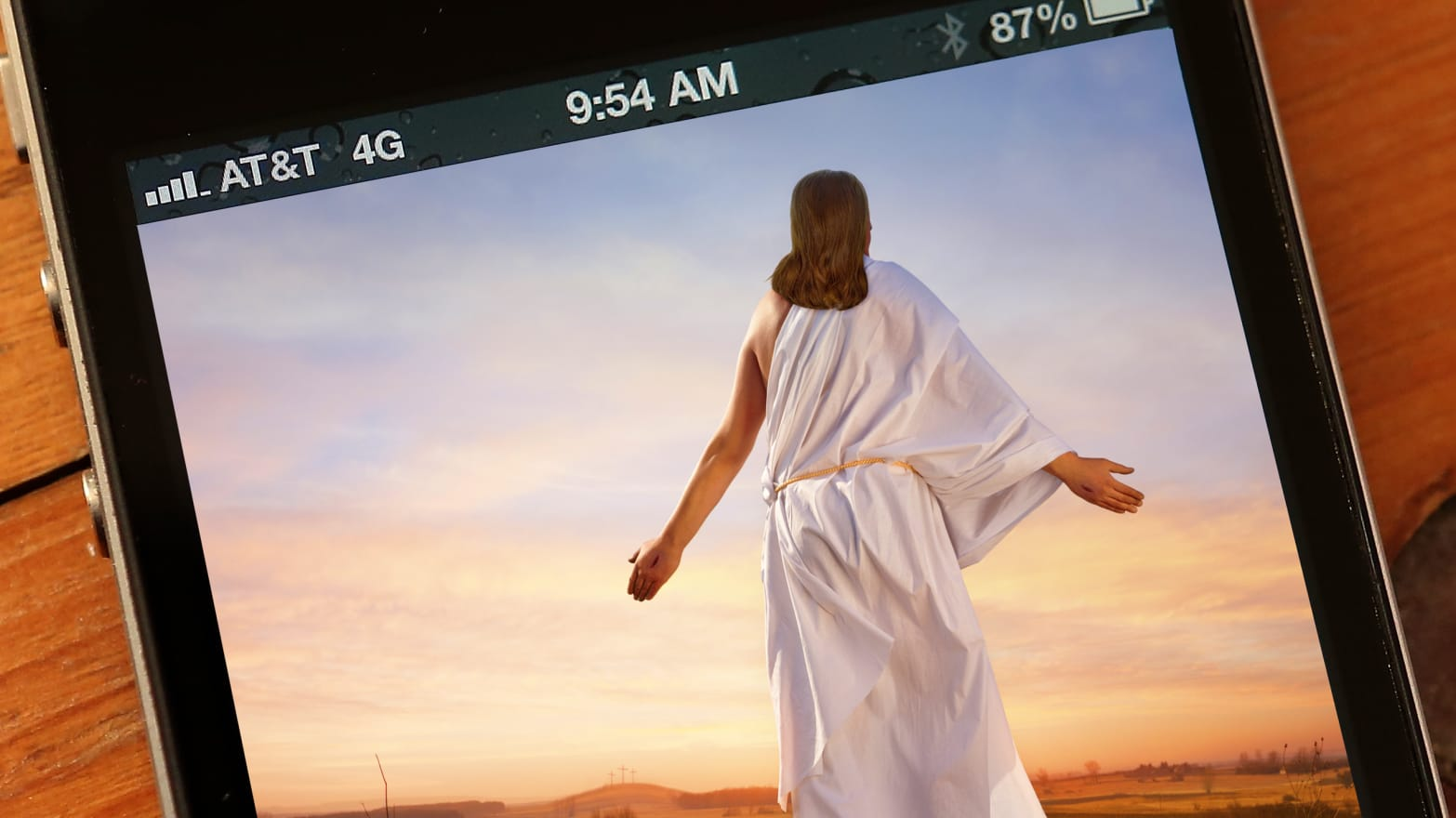 How a Bible App Is Changing the Way Millions Worship