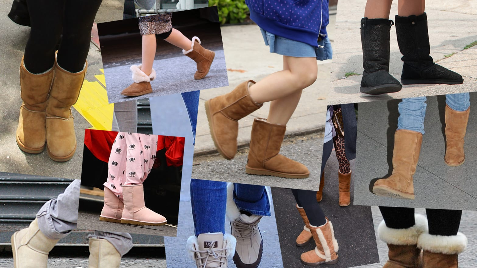 de9c26be42d Have Ugg Boots Made a Tepid Return to Fashion?