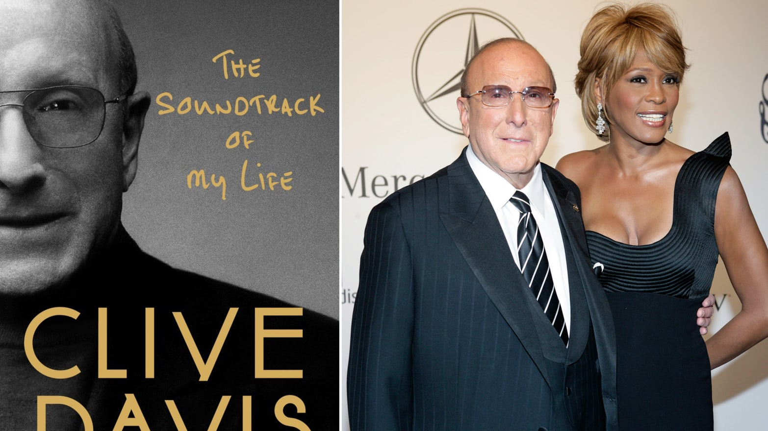 Image result for clive davis
