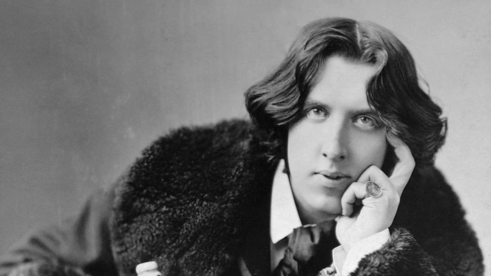 Oscar Wilde in America: The Interviews