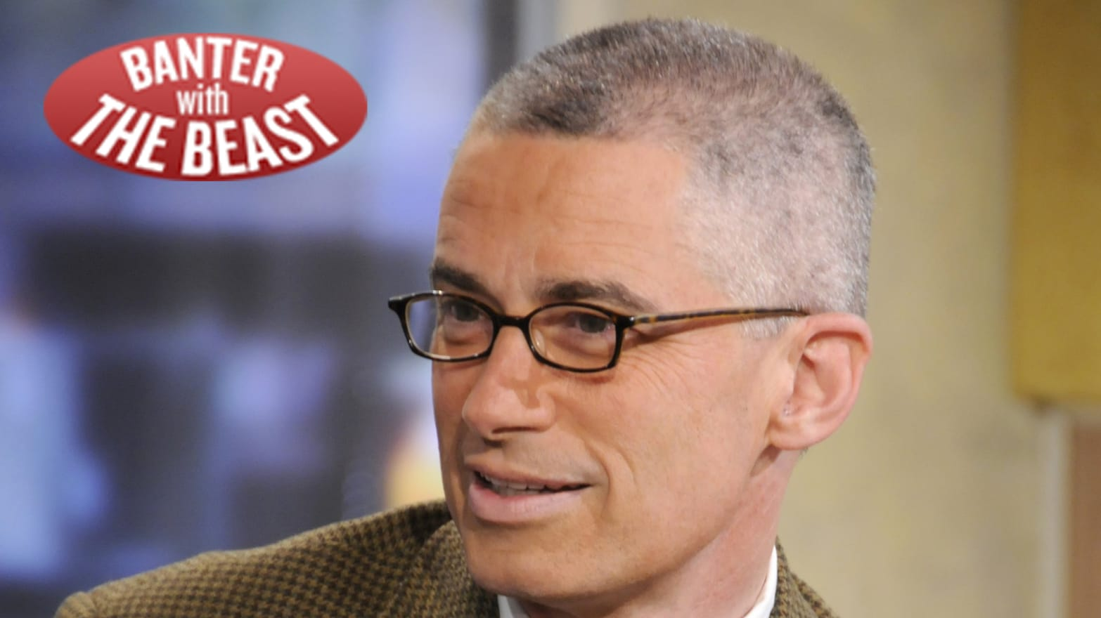 Jim McGreevey Says He's Given ...