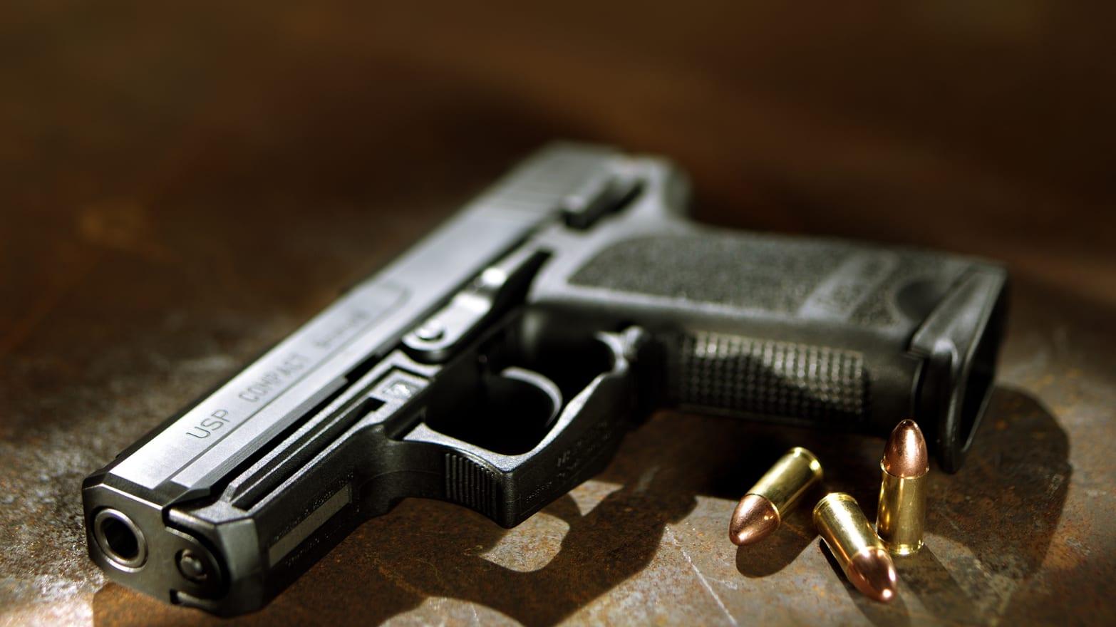 Armslist Lawsuit Seeks To Punish Online Gun Seller Narrow Loophoole
