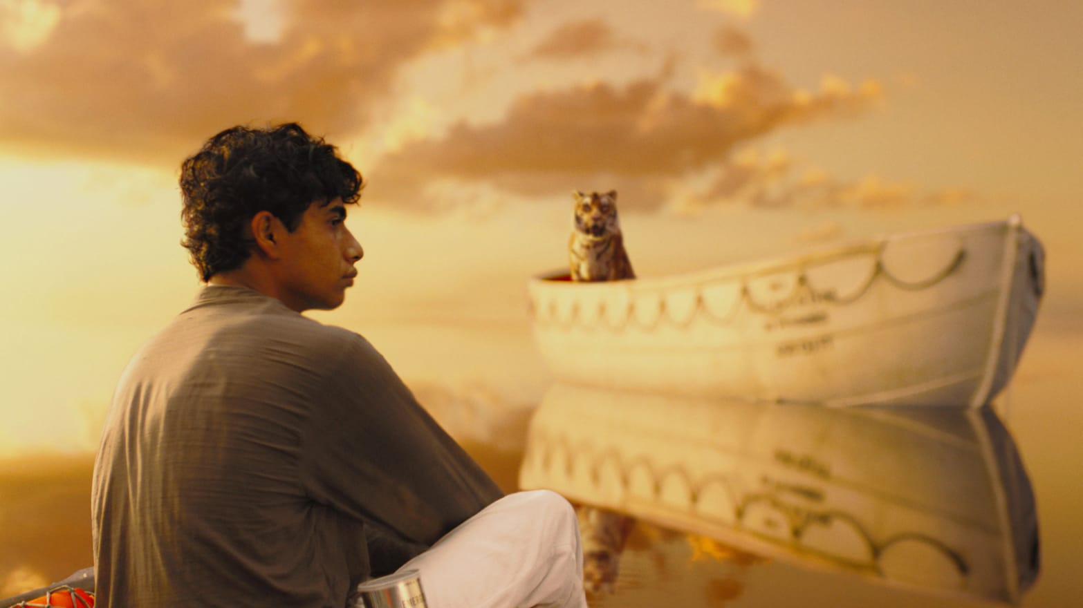 Life Of Pi Comparing Ang Lee S Film With Yann Martel S Novel