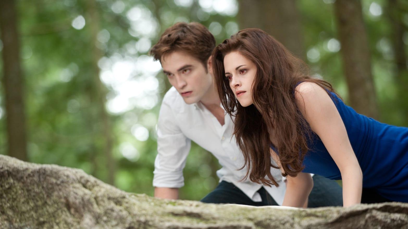 Why 'The Twilight Saga: Breaking Dawn—Part 2' Jumps the Shark