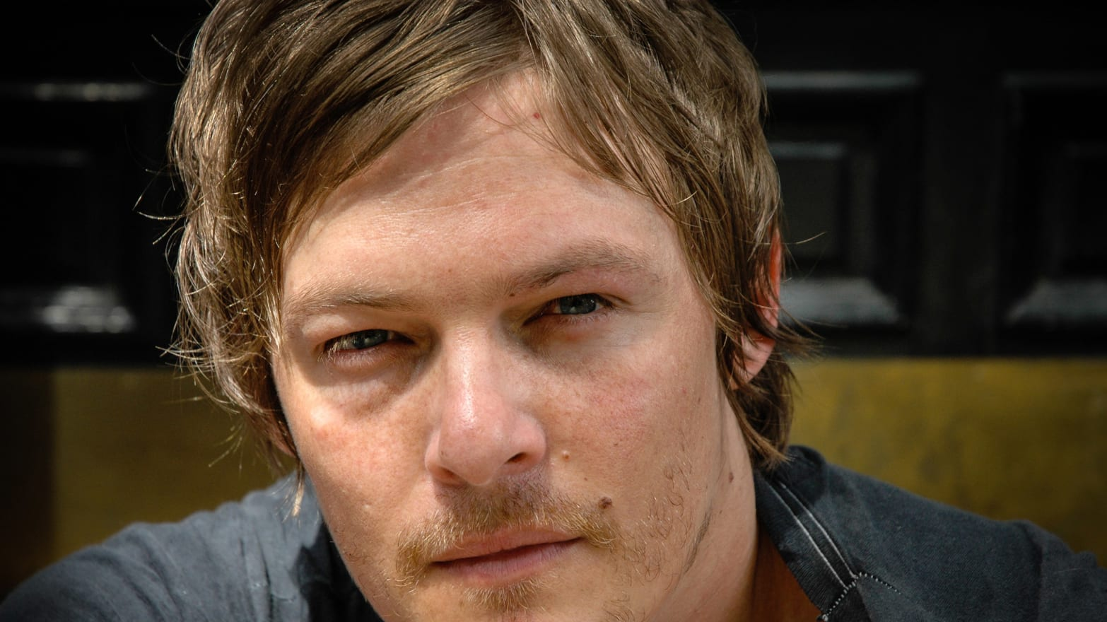 Norman Reedus on Motorcycles, Multitasking, And That Mid ...