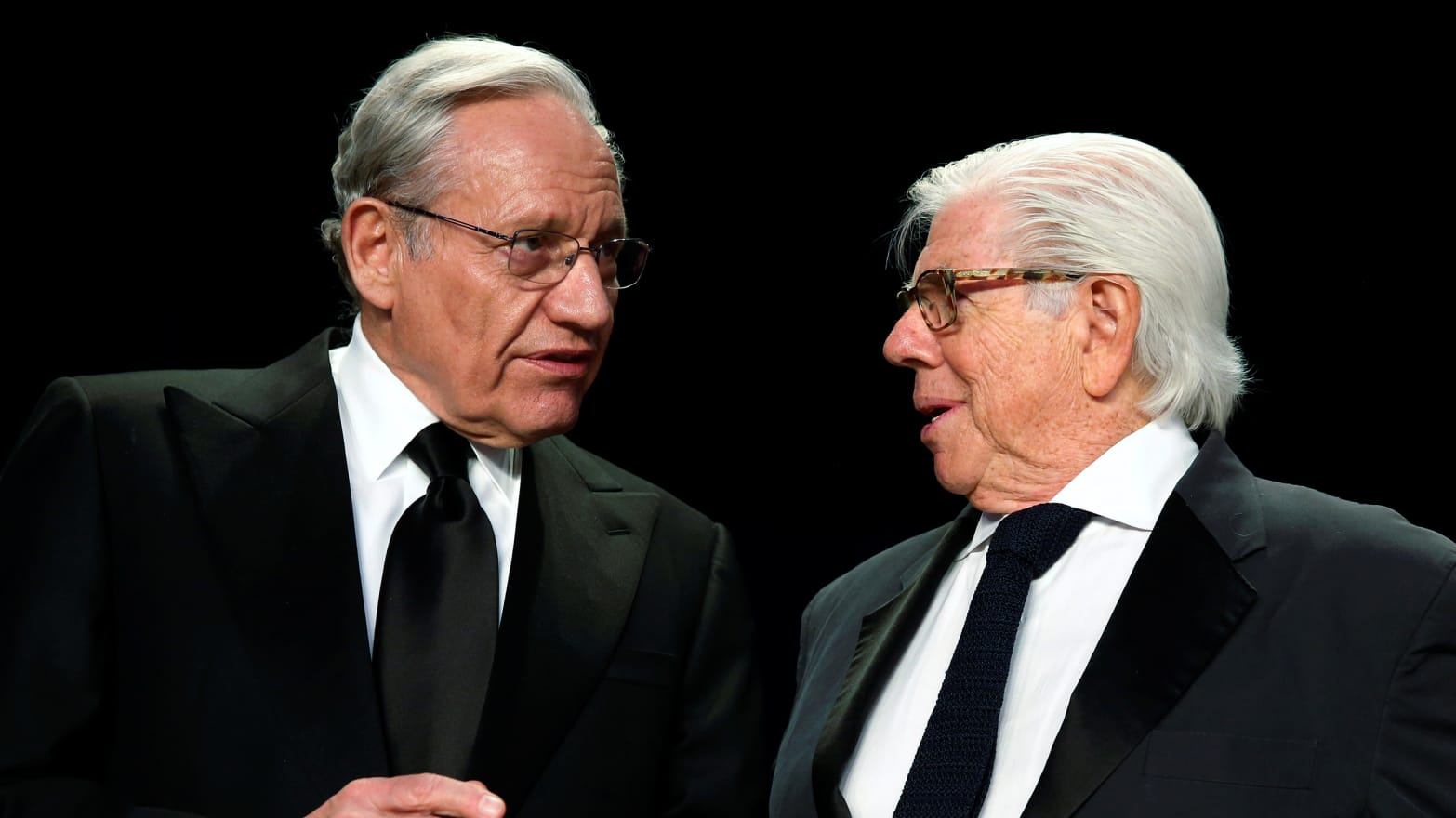 Image result for woodward and bernstein images