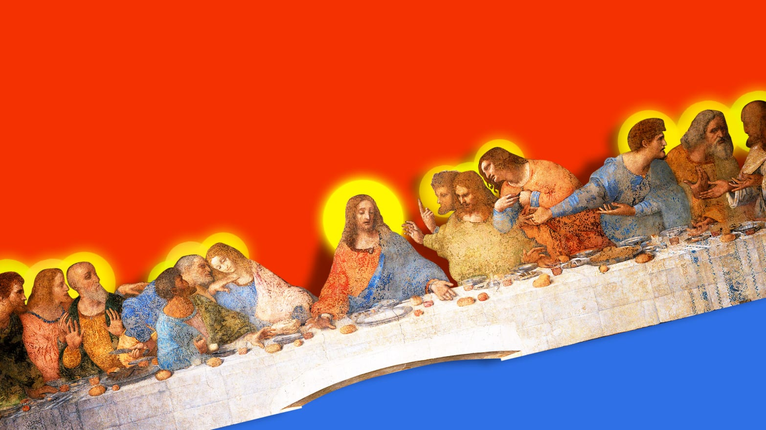 The Greatest Myths About the Apostles