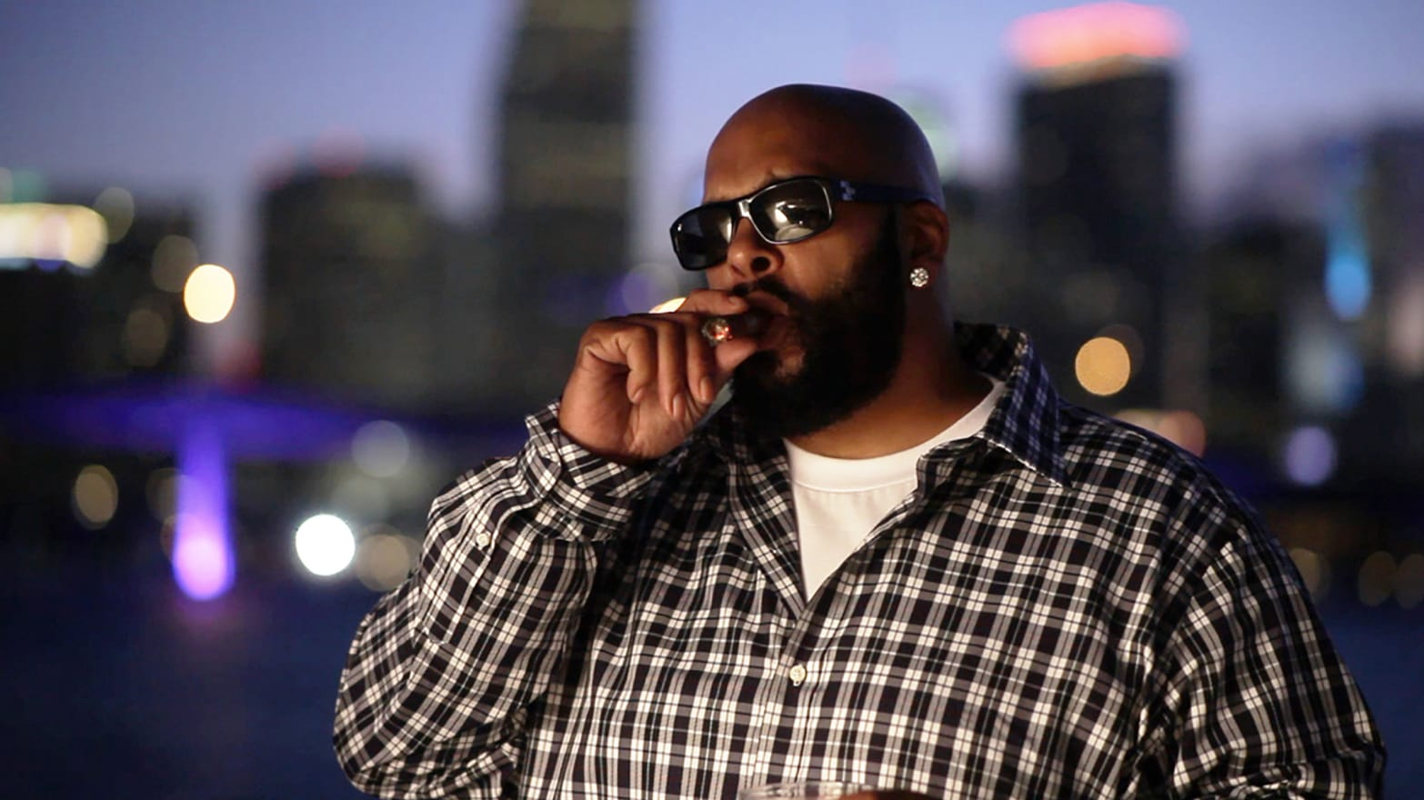 Suge Knight Reveals Tupac Spoke About Faking His Own Death