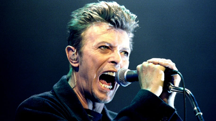 David Bowie Didn't Know He Was Dying Until Final Months
