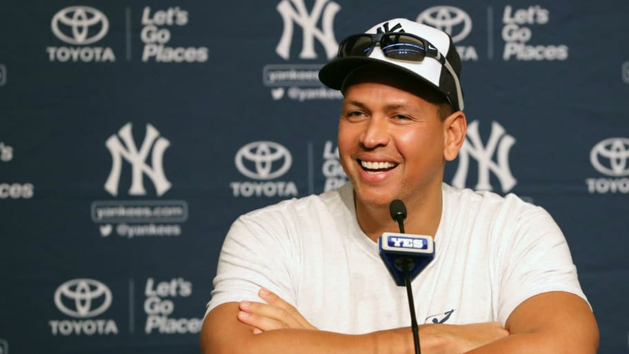 A-Rod to Host CNBC Show