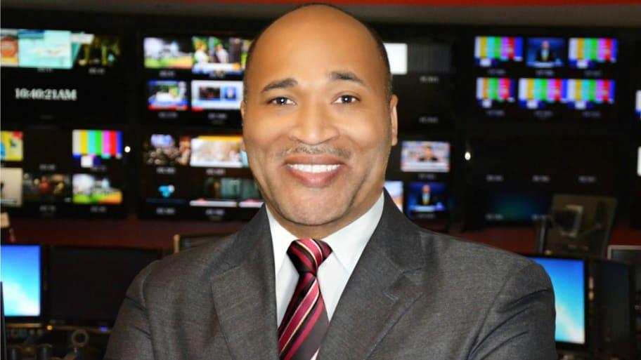 Black Employees File Class-Action Lawsuit Against CNN