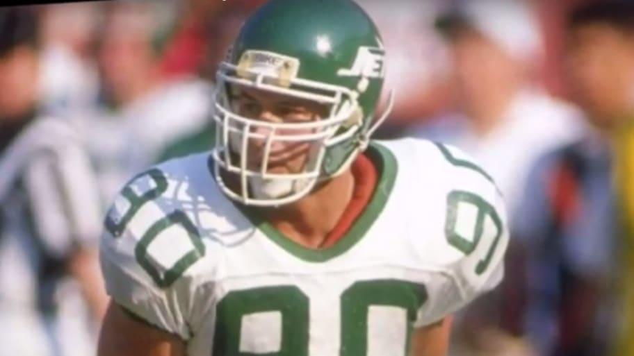 2625120ffb8 Former NFL Star Dennis Byrd Killed in Car Crash