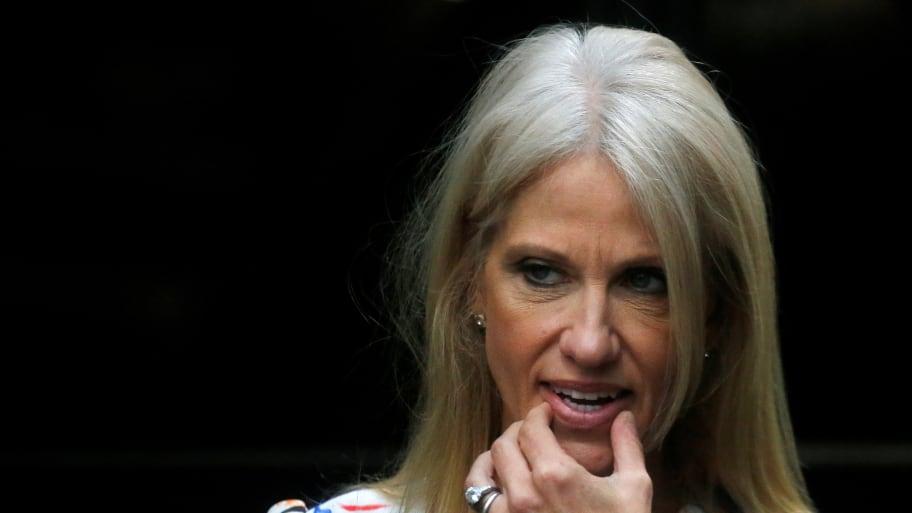 Trump Staff in Secret Conservative Group