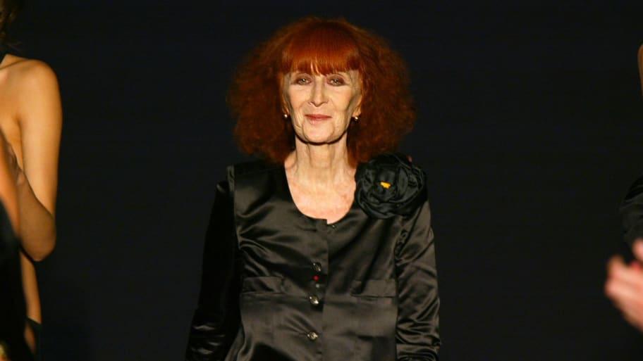 Famed French Fashion Designer Dies At 86