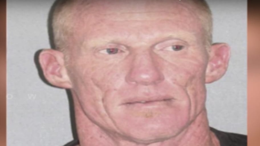 Former Raiders quarterback Todd Marinovich, found naked