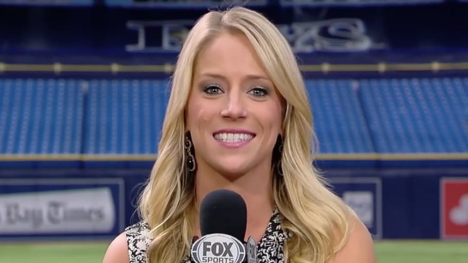 Sports Reporter Fired for Racist Remarks