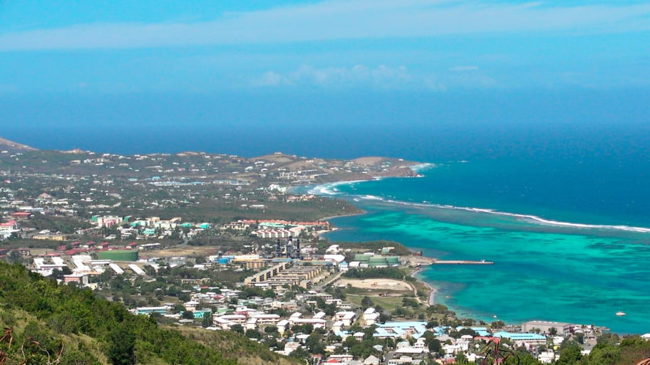 us virgin island violance against americans