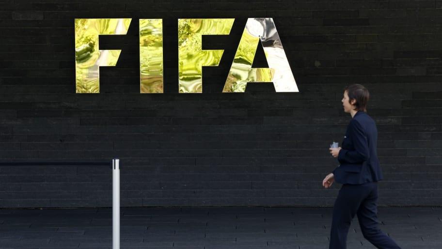 U S  Wants 7 FIFA Execs Extradited