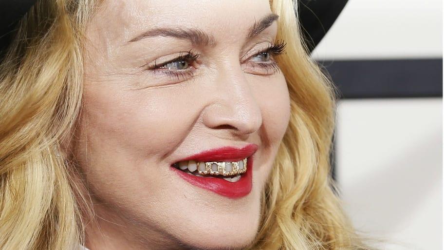 14 More Madonna Tracks Leaked