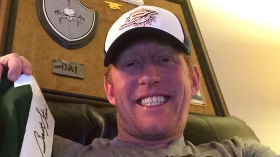 SEAL Who Killed Bin Laden Is Revealed