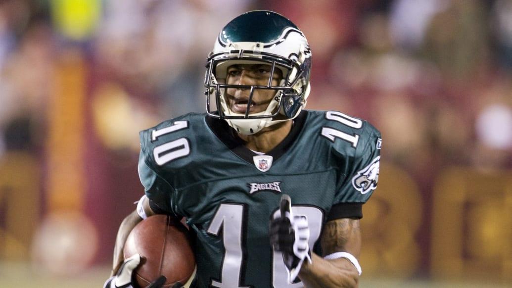 The Philadelphia Eagles' Race Problem: The Curious Case of DeSean ...