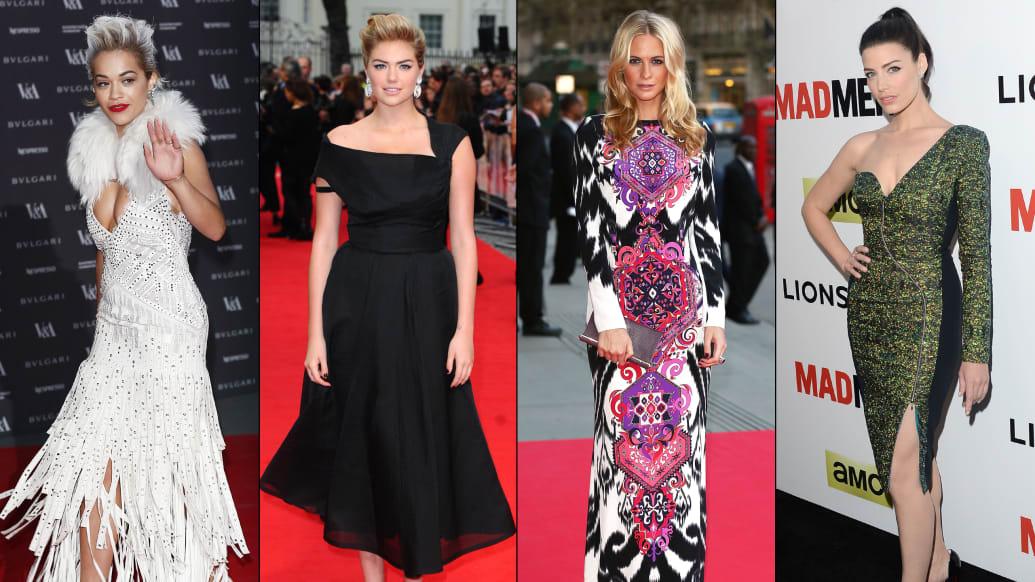 Best & worst dressed celebrities of the week | Stuff.co.nz