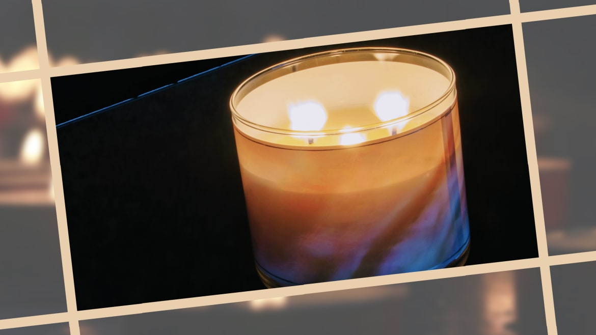 Shop These Best-Selling Candles on Amazon Because I Promise You Can Never Have Too Many